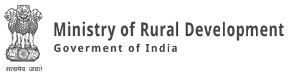 http://rural.nic.in, Ministry of Rural Developement : External website that opens in a new window